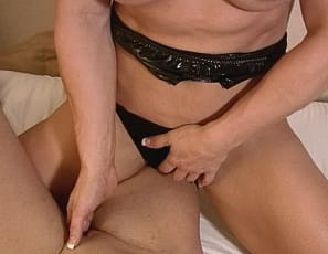 Melissa Dettwiller, Roxie Rain and Jane love getting together and here they are, at it again. This video features biceps, abs, sexy muscle masturbation, and Jane getting fisted! This is one super hot girl/girl/girl threesome and you'll love it as much as the muscle lesbians did!